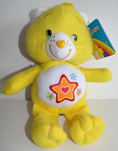 glucksbarchi-20cm-super-weich-bar-teddybar-pluschtier-die-glucksbarchis-care-bears-gelb