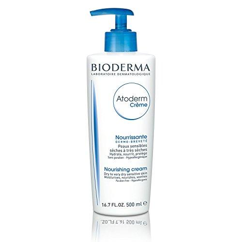 Bioderma Atoderm Nourishing Crema Corporal - 500 ml