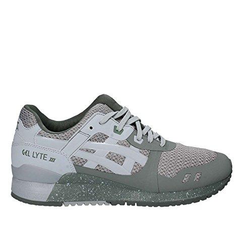 Sneaker Asics Gel Lyte III grau oliv