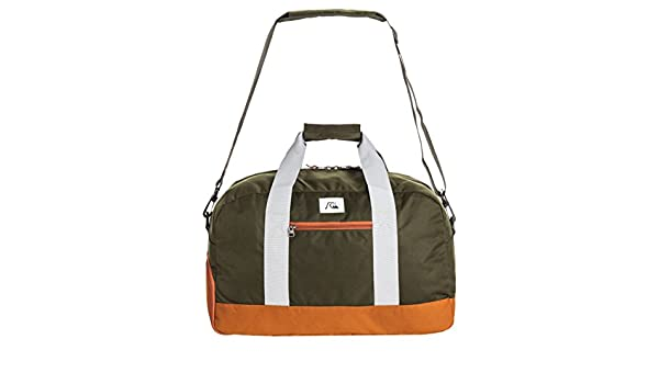 86438fc72594 Quiksilver Medium Shelter Modern Original Duffle Bag  Amazon.co.uk  Sports    Outdoors