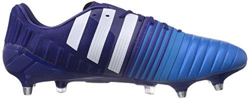 Da amazon Ftwr Adidas Blue2 F14 Sg S14 Solare Uomo 1 Blu Nitrocharge Calcio 0 Bianco Viola Scarpe wq1OzXBq