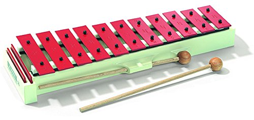 Sonor Orff SG Kinder Glockenspiel - 13 Töne, c3-f4