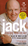 Jack: Straight from the Gut (English Edition)