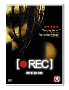 Rec (Single Disc Edition) [DVD]