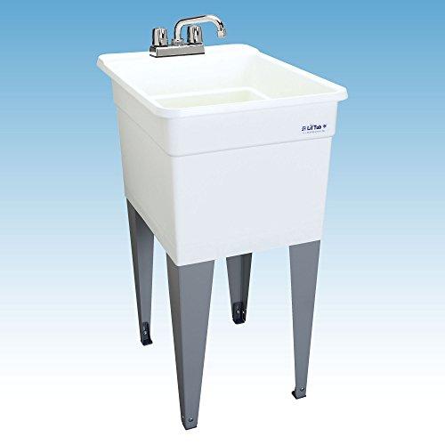 Auguss Sink Wash Basin Big Benny,