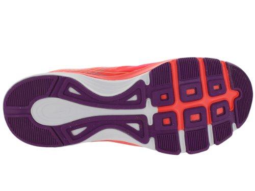 Nike Dual Fusion Tr 2, Chaussures de sports extérieurs femme Lsr Crmsn/Brght Grp/Vnm Grn/Ph