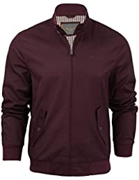 Mens Harrington Jacket by Ben Sherman