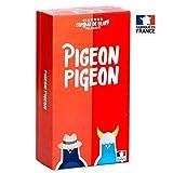 PIGEON PIGEON - JEU DE BLUFF DÉLIRANT - Jeu de société / jeu d'ambiance / jeu apéro / jeu...