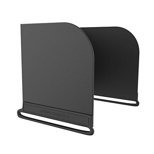 Preisvergleich Produktbild KEESIN Monitor Sonnenhaube Sonnenschirm für DJI Spark Drone / DJI Mavic Pro / Phantom 3/4 / Inspire 1 / M600 / OSMO Zubehör Fernbedienung Telefon Sonnenschutz Schutz (L168)