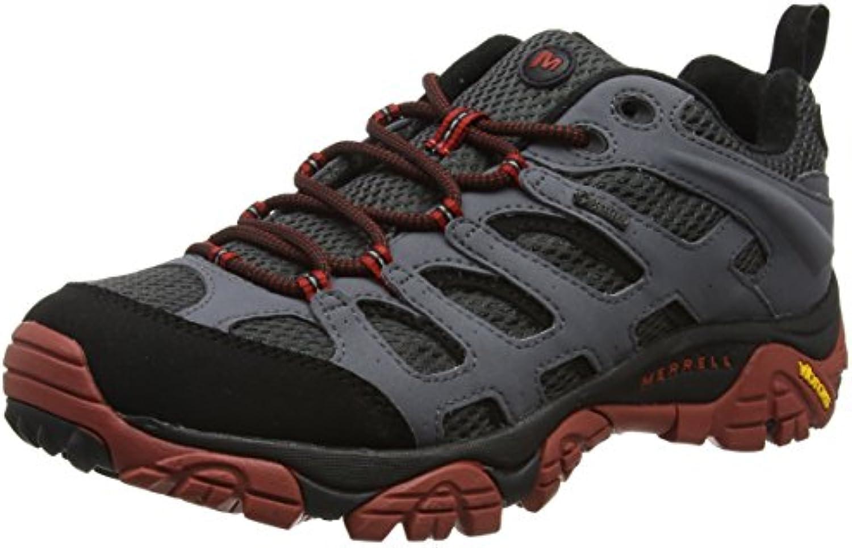 43f94db3d291c Merrell Moab Gore-Tex, Chaussures de Randonnée Basses Basses Basses Homme  f74970