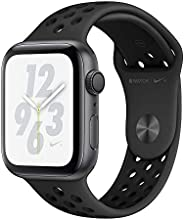 Apple Watch Series 4 Nike+ - 40mm Space Gray Aluminum Case with Anthracite/Black Nike Sport Band, GPS, watchOS