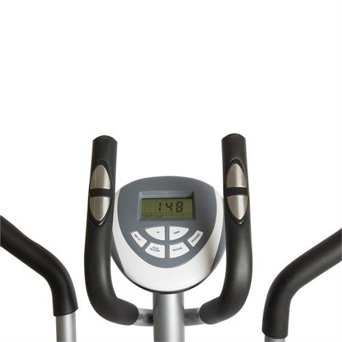 Confidence Fitness MKII Pro magnetischer Ellipsentrainer - 3