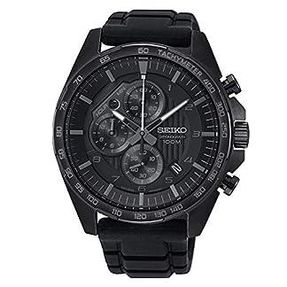 Seiko Reloj Cronógrafo para Hombre de Cuarzo
