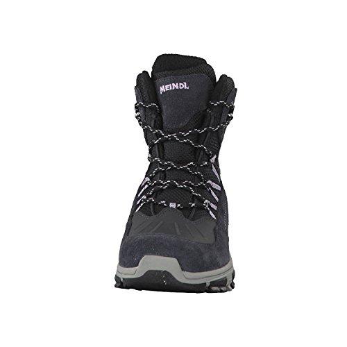 Cinza De 7719 Sapatos Crianças Inuit Meindl Júnior g7Yxnq