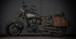 Call of Duty : World War II - Limited Indian Motorcycle