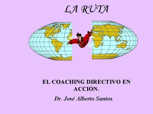 New Title 1 LA RUTA (Tres) por José Alberto Santos