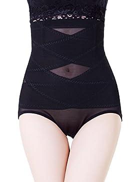 Vidillo Cintura post partum, elastico Postpartum Recoery Pancia/vita/bacino Supporto cintura per le donne, fascia...