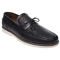 Jump 21170 Casual Klasik Siyah Erkek Ayakkabı