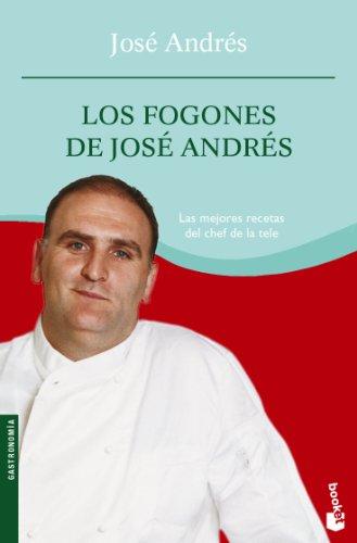 Descargar Libro Los fogones de José Andrés (Gastronomía) de Unknown