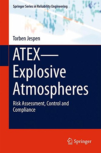 feuerwehr knickkopflampe ATEX?Explosive Atmospheres: Risk Assessment, Control and Compliance (Springer Series in Reliability Engineering)