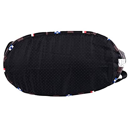 FORET TERRAIN Hand Bag or Shoulder Bag for transporting small dogs or cats petits L 3