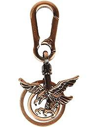 R.J.Von RJEXPRESSKC08 Metal Key Chain