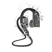 JBL JBLENDURDIVEBLK Endurance Dive Bluetooth Kulaklık, Siyah