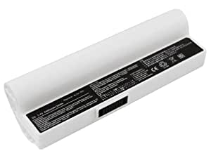 Batterie Asus 900A (B) 4 Cells 7.4V 4400mAh/33Wh, compatible avec: AL22-703 SL22-900A, et modeles: Asus Eee PC 900A Series, Eee PC 900HA Series, Eee PC 1000HA Series
