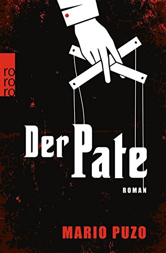 Buchcover Der Pate