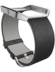 Fitbit Blaze Bracelet Noir Taille S