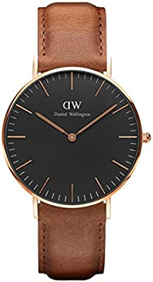 Reloj-Daniel Wellington-para Unisex-DW00100138_lightbrown