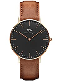 Daniel Wellington-Unisex-Armbanduhr-DW00100138