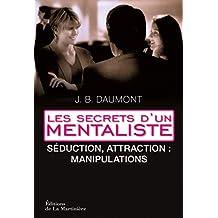 Les secrets d'un mentaliste