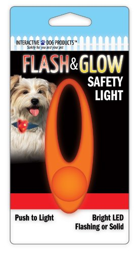 Artikelbild: Lebon 1964 Flash und Glow Safety Light