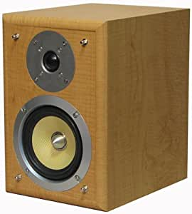 pure acoustics paire d 39 enceintes biblioth que mac 500. Black Bedroom Furniture Sets. Home Design Ideas