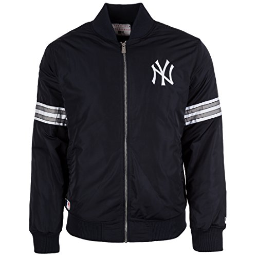 New Era MLB Team App New York Yankees Bomber Jacke Herren L
