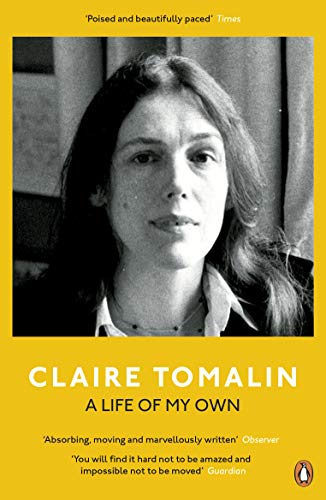A Life of My Own por Claire Tomalin