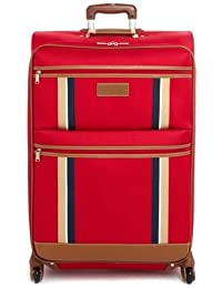 0bc3af608f Amazon.in: Tommy Hilfiger - Suitcases & Trolley Bags / Luggage: Bags ...