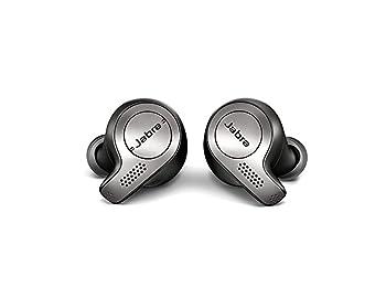 Jabra Elite 65t True Wireless Bluetooth Stereo Kulak İçi Kulaklık