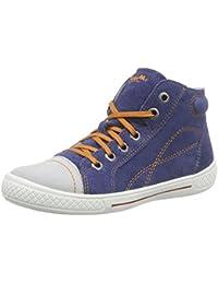 Superfit Jungen Tensy Hohe Sneakers