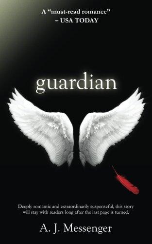 Guardian: Volume 1 (The Guardian Series)