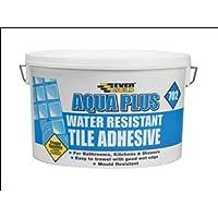 Everbuild - Cemento cola resistente al agua 702 1.5kg evb res01