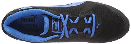 Puma Descendant v2, Chaussures de running entrainement homme Noir (black-cloisonné-white 19)