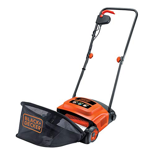 Escarificador BlackDecker GD300