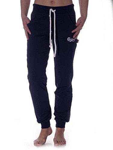 carlsberg-pantalon-de-sport-femme-bleu-bleu-s
