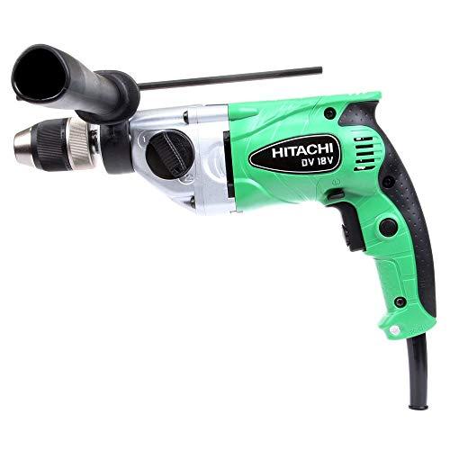 HITACHI DV18V Bohrhammer 690 W im Test: Fakten und Besonderheiten - 2