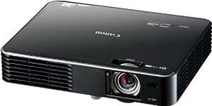 Canon LE-5W BK Vidéoprojecteur 500 Lumens VGA/DVI/HDMI 1280 x 800 pixels Noir