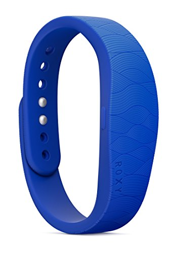 Sony SWR10 - Pulsera inteligente, color azul