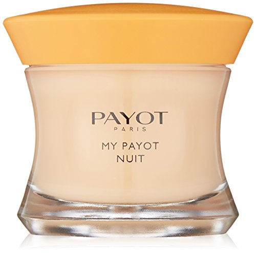 Payot femme/woman, Nuit, 1er Pack (1 x 50 ml)