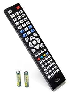 Télécommande pour Panasonic TX-L42S20E